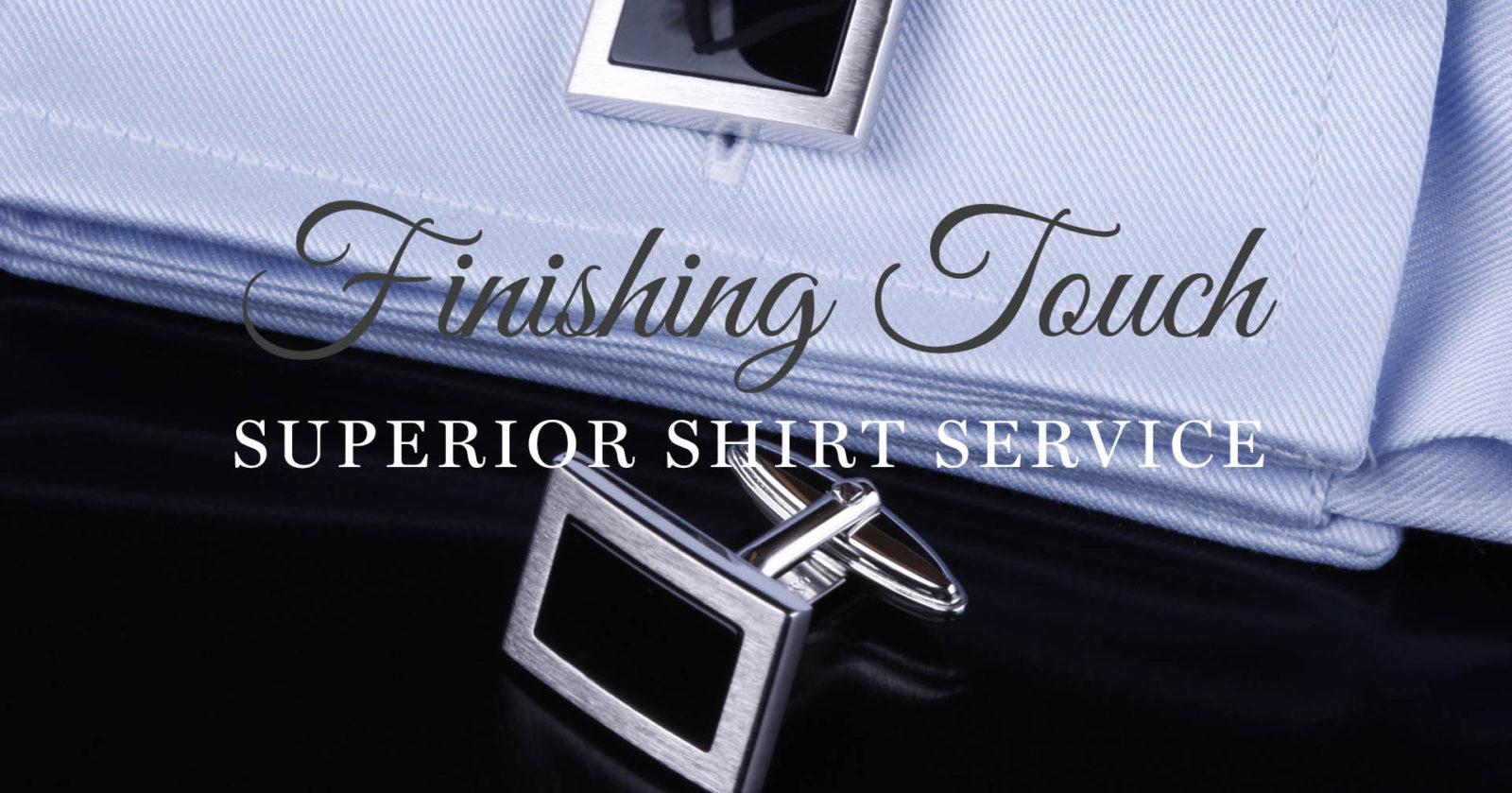 Superior Shirt Service